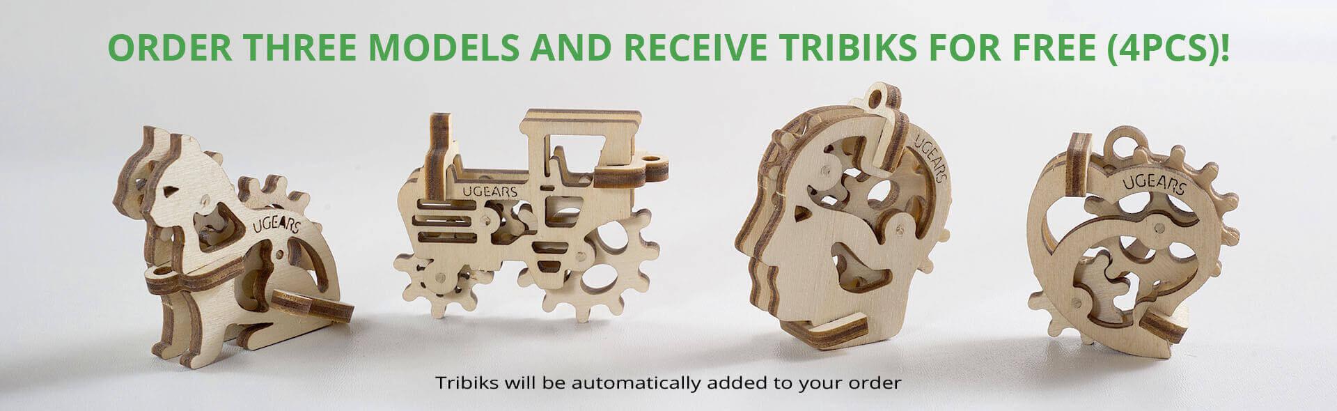 Tribicks