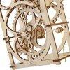 UGears Timer Wooden 3D Model 2555