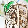 UGears Timer Wooden 3D Model 2557