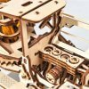 UGears Tanker Wooden 3D Model 2611