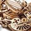 UGears Rail Manipulator Wooden 3D Model