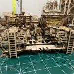 UGears Robot Factory