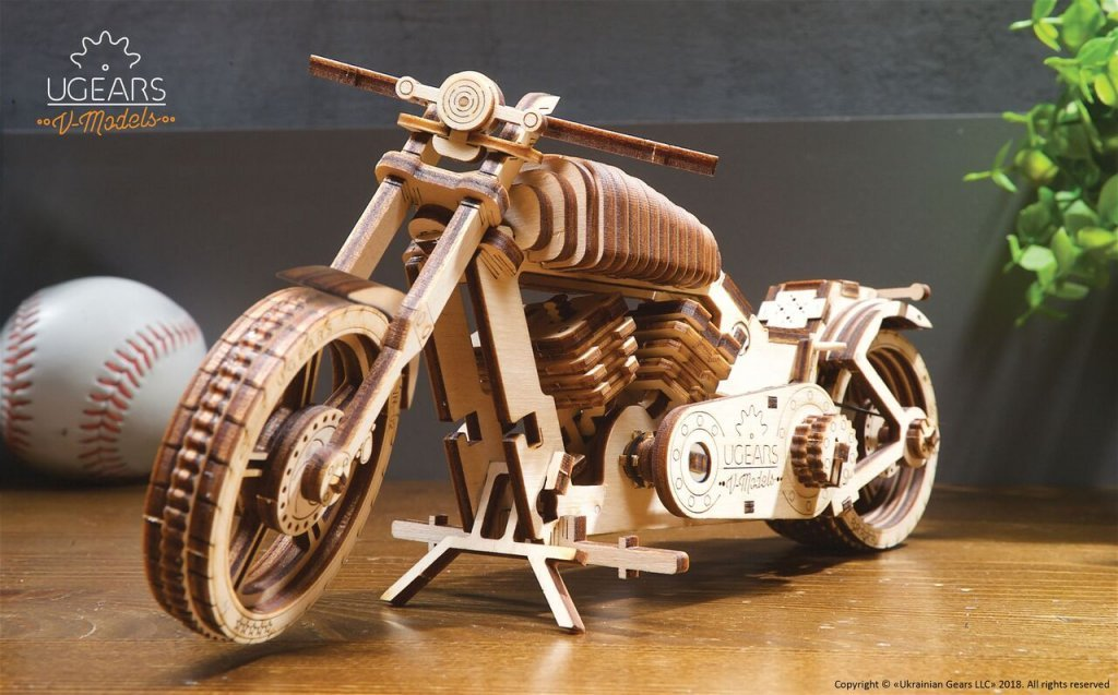 Ugears Bike VM-02