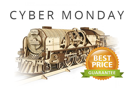 Ugears Cyber Monday