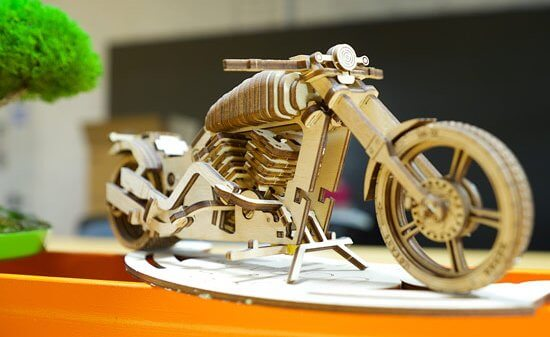 Gifts for Dad - Mechanical 3D Models 3