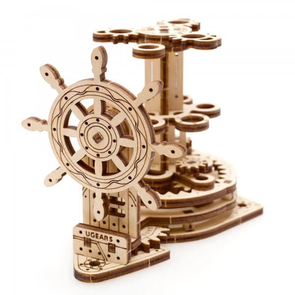 Ugears Wheel-Organizer