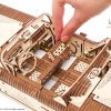 UGears Dream Cabriolet VM-05 Wooden 3D Model 55267