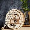 UGears Monowheel Wooden 3D Model 63917