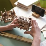Introducing the UGears Globus: a New look at a familiar object 2