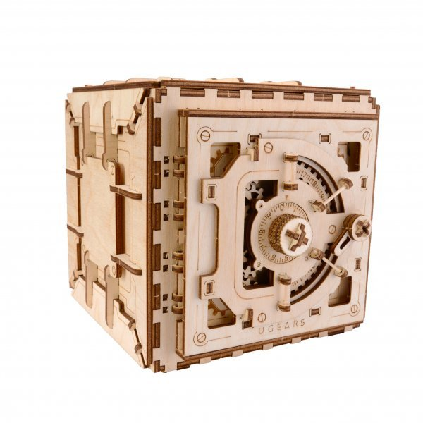 Best UGears Puzzles for Father's Day. Part 2 1