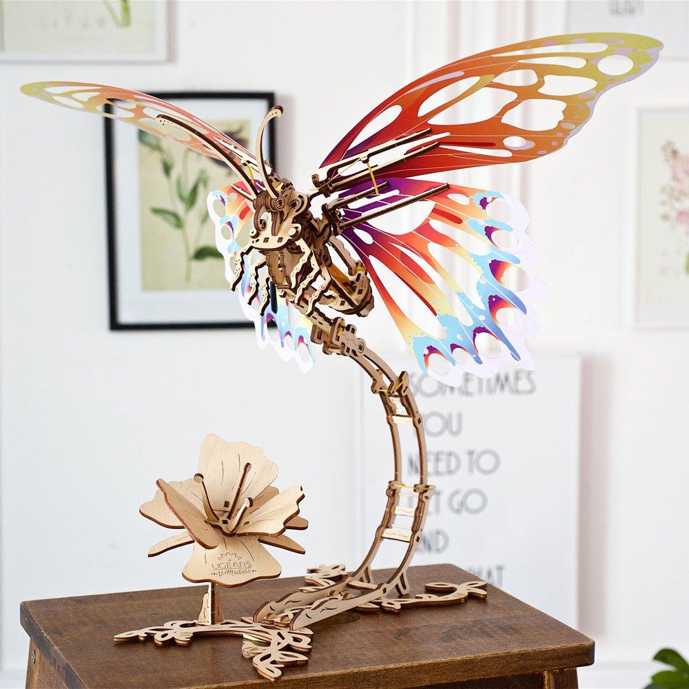 05.-Ugears-Butterfly-Mechanical-Model (1)