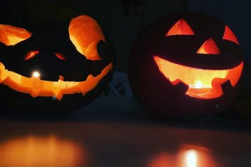 The Pumpkin Day Horror 1