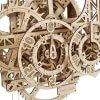 Ugears Aero Wall Clock Wooden 3D Model 152722