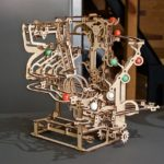 Hexapod Explorer: Assemble Me. Step with me - UGears USA 4