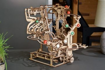 ᐈ UGears 2021 3D Wooden Mechanical Model kits and Puzzles in USA | UGears USA 10