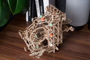 ᐈ UGears 2021 3D Wooden Mechanical Model kits and Puzzles in USA   UGears USA 11