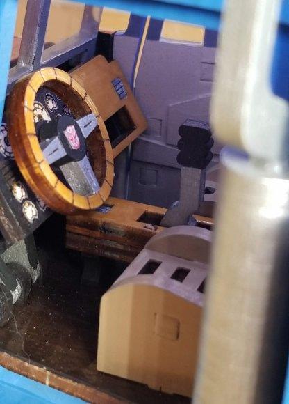 UGears Heavy Boy Truck VM-03 review 151168