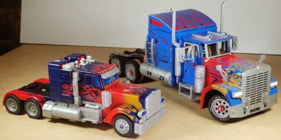 UGears Heavy Boy Truck VM-03 review 151172